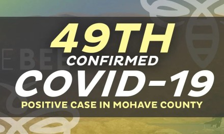 1 New Positive Case  Count Rises to 49