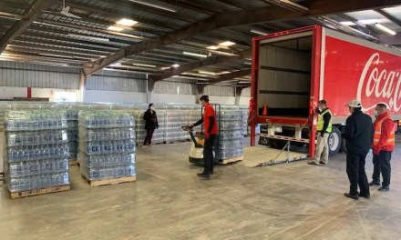 Arizona, Swire Coca-Cola Partner To Provide 30K Liters Of Water To Navajo Nation
