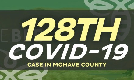 2 More Deaths in County 8 New Cases Total Cases Now 128