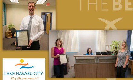 MAYOR PROCLAIMS PROFESSIONAL MUNICIPAL CLERKS WEEK