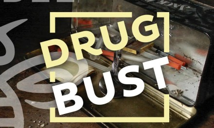 Four Subjects Arrested on Drug Charges