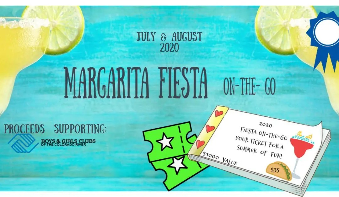 Boys & Girls Club puts a new spin on their annual FIESTA fundraiser