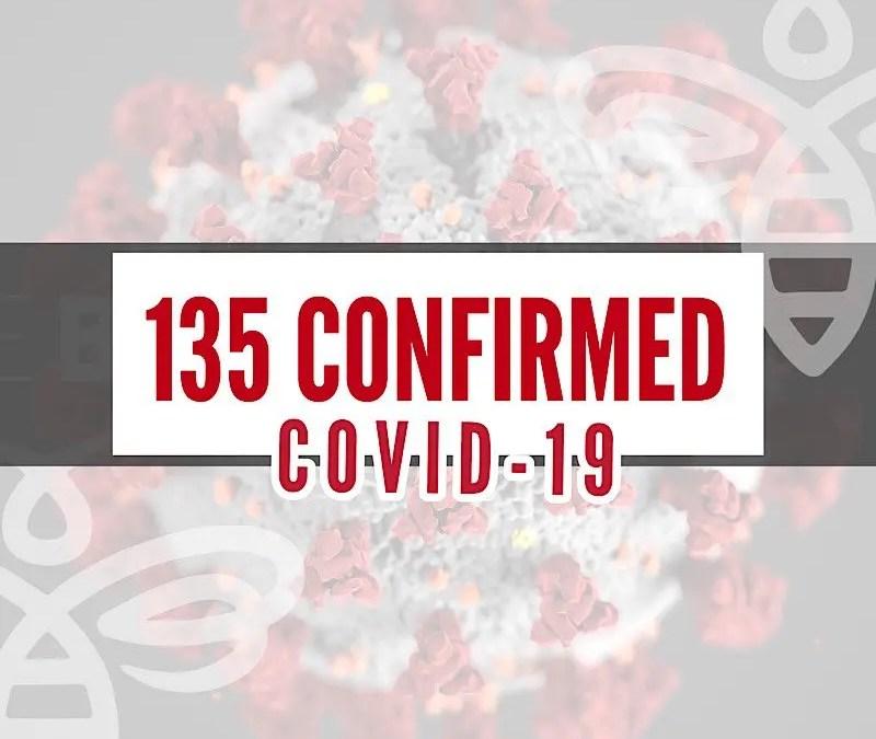 7 New COVID-19 Cases