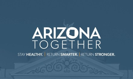 Governor Ducey Announces Next Phase Of Arizona Recovery