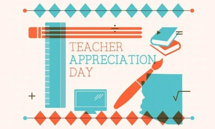 Arizona Celebrates Teacher Appreciation Day