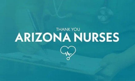 Celebrating Arizona's Nurses