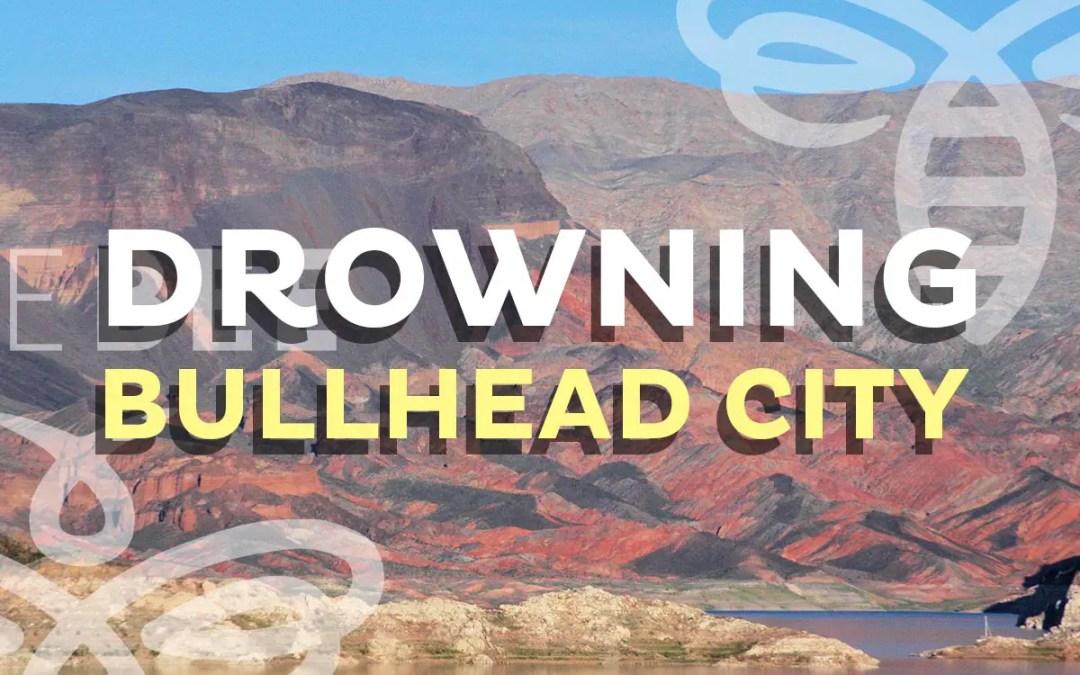 Drowning in Bullhead City