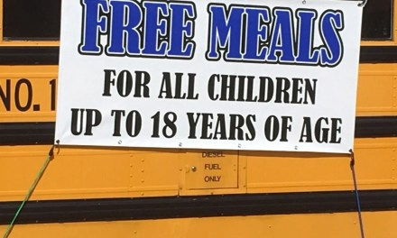 SCHOOLS UPDATE FREE SUMMER MEAL SITES BEGINNING MONDAY