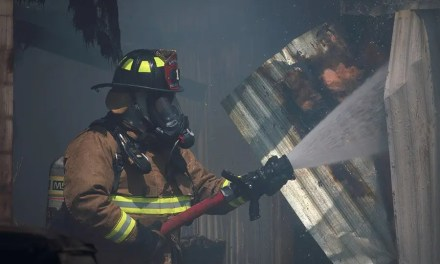 BCFD crews responded to multiple incidents