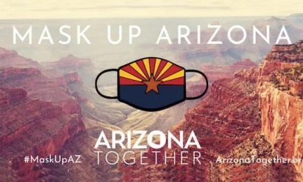 Governor Ducey Announces Statewide Campaign To Promote Mask Use Developed In Partnership With Arizona Advertising Agencies
