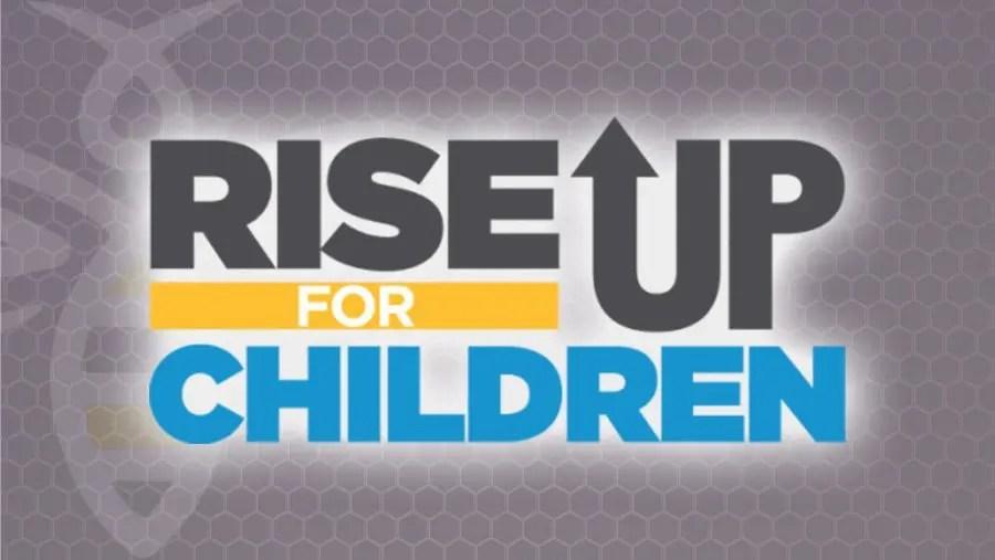 Rise Up For Children: Kingman, AZ (This Thursday 7/30/20)