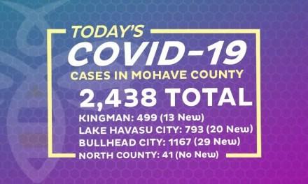62 New COVID-19 Cases