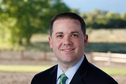 Governor Ducey Announces Evan Daniels As Director of The Arizona Department of Insurance And Financial Institutions