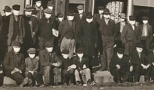 What really happened during the pandemic of 1918? Part 1 of 2