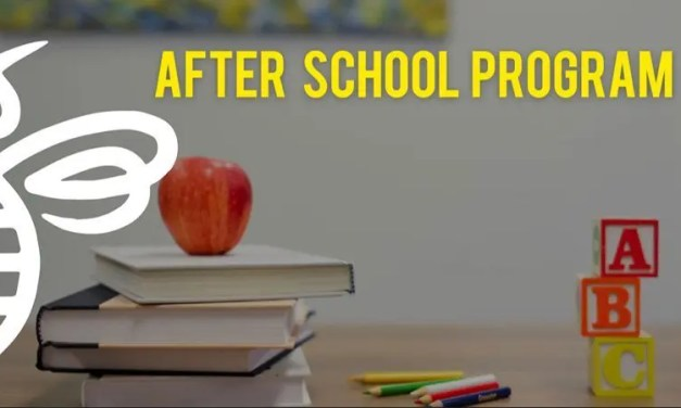 Parks and Recreation After School Program