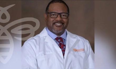 WL Nugent Cancer Center welcomes radiation oncologist