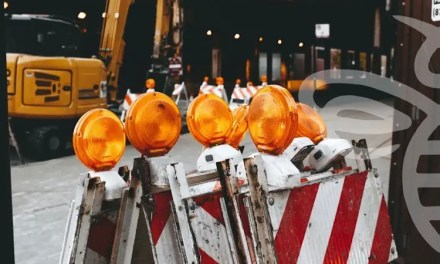Airway Ave Restrictions Beginning