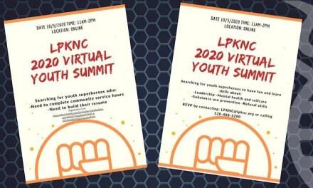 FREE VIRTUAL YOUTH SUMMIT