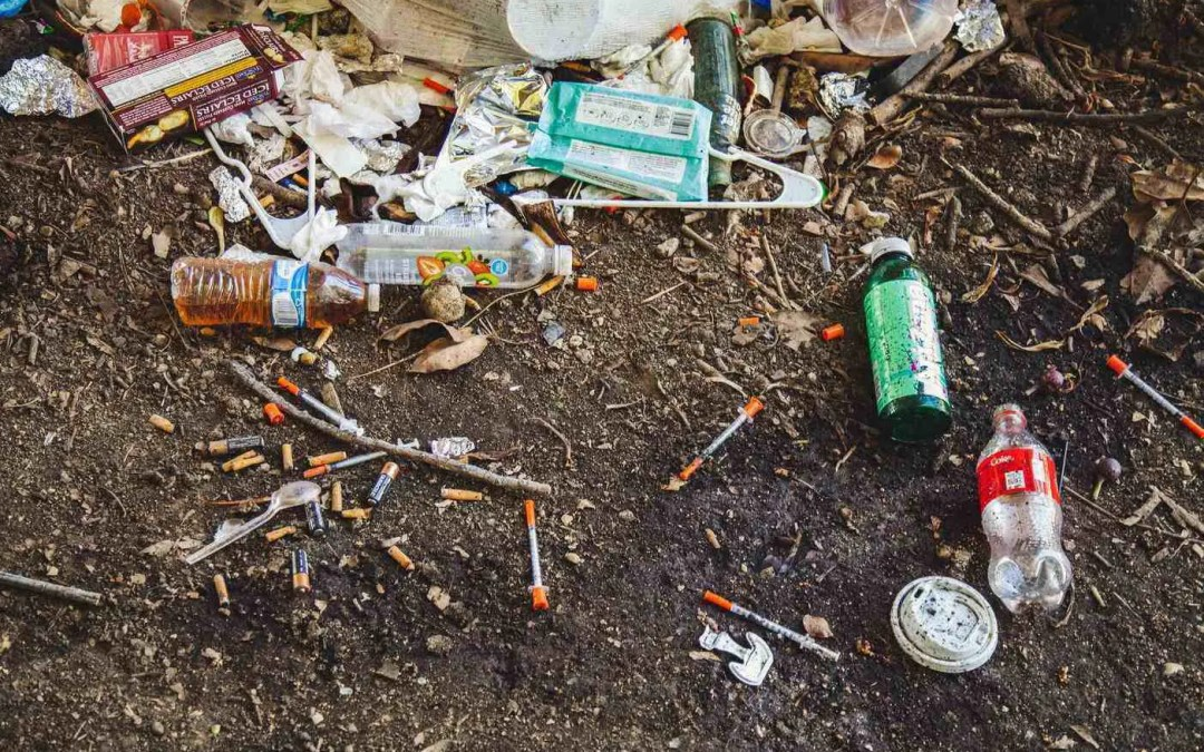 Fentanyl deaths increasing in Clark County