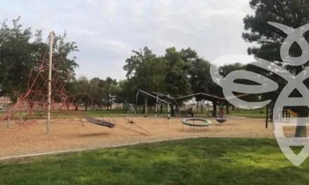 """Adopt-a-Park"" Update"