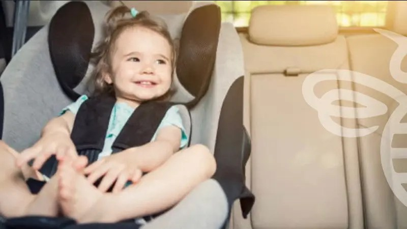Child Passenger Safety Week
