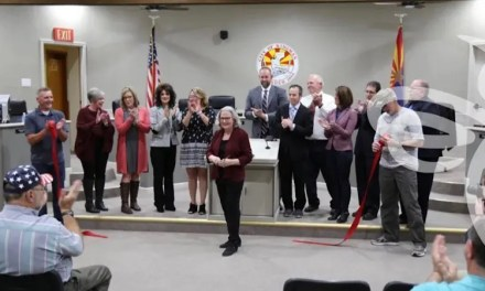 October City Council Formal Meetings to be In Person
