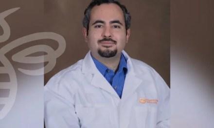 KRMC Welcomes cardiologist Amir Farid, MD