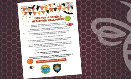 Safer and Healthier Halloween