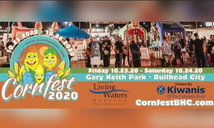 2020 CORNFEST: BRING YOUR OWN BEER! (NO GLASS CONTAINTERS)