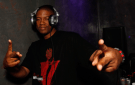 DJ D Sharp