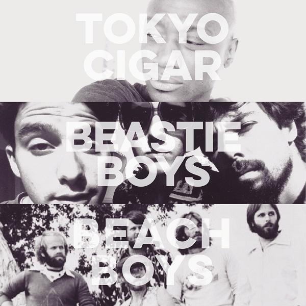 "Tokyo Cigar ""Pet Sounds of Science"" (Beastie Boys x Beach Boys)"