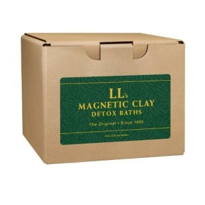 Magnetic Clay