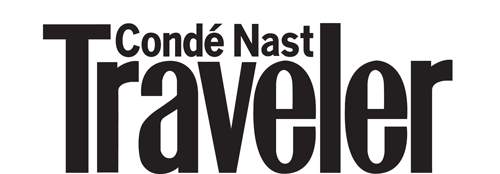 Conde Nast Traveler Article