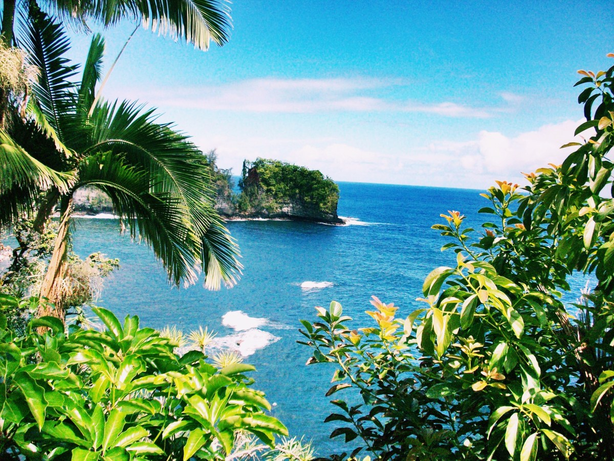 hawaii : the big island {in photos}