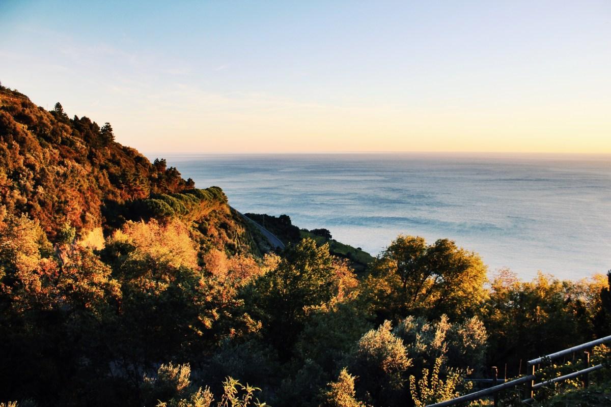 Cinque Terre Airbnb