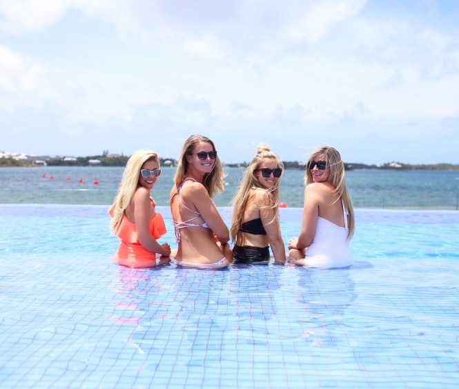 Bermuda Packing Guide with Ted | the belle abroad