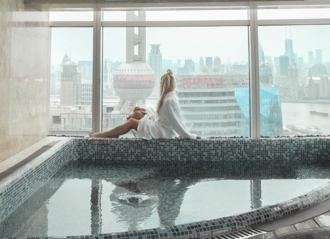 Kempinski Shanghai China | the belle abroad