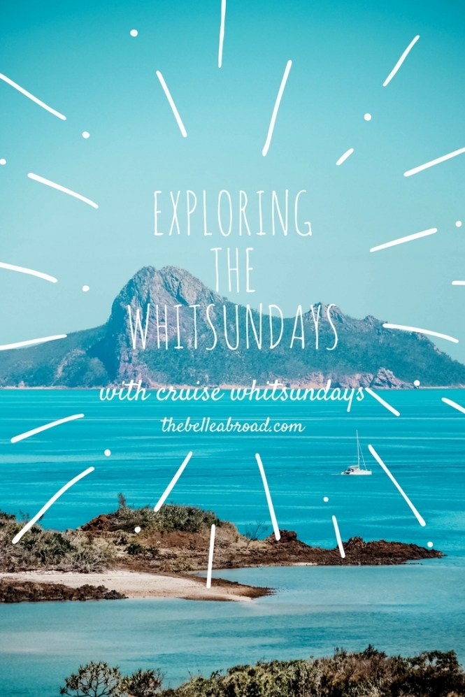 whitsundays whitehaven beach australia | the belle abroad