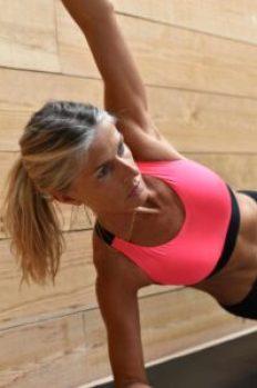 Le sport pour limiter les maux de ventre