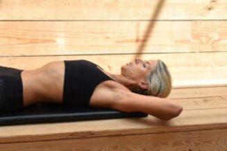 Rester en forme toute la journée, la respiration belly lab