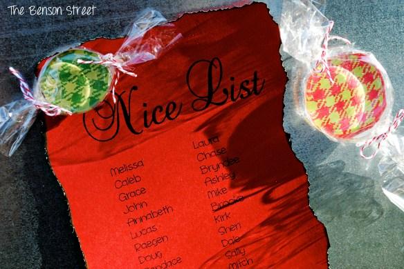 NiceList