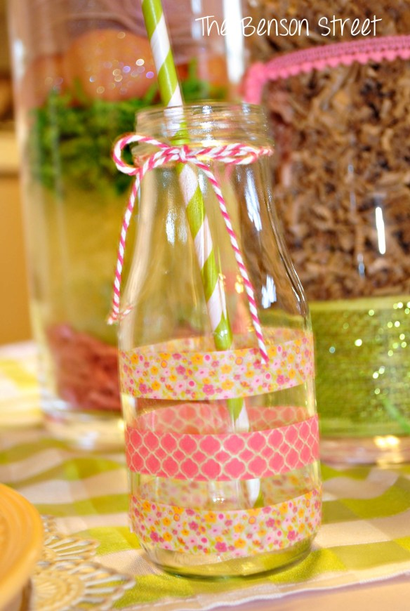 Easter Tablescape at www.thebensonstreet.com 8