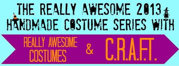 Handmade Costume Series 1
