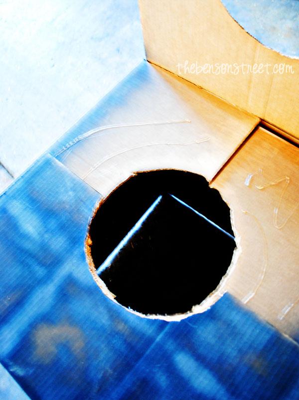 Rubik's Cube Tutorial at thebensonstreet.com