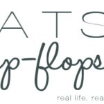 Flats to Flip Flops Relaunch Giveaway