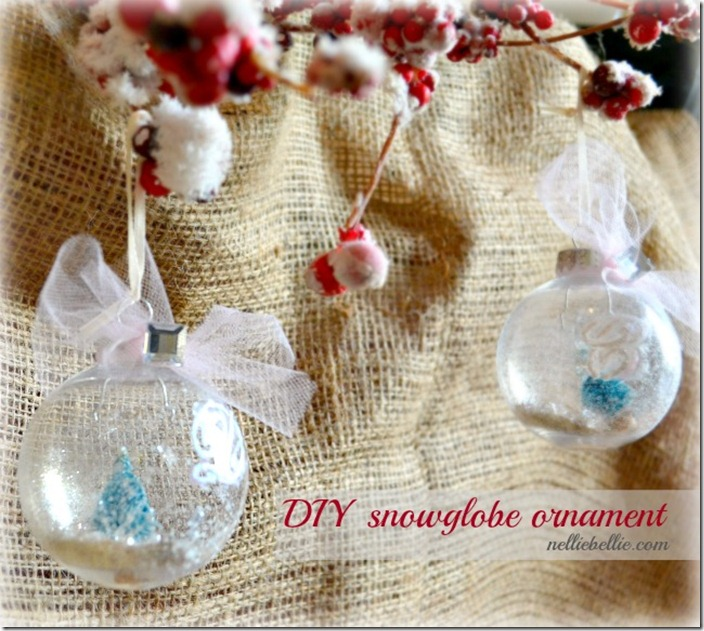 DIY-snowglobe-ornament
