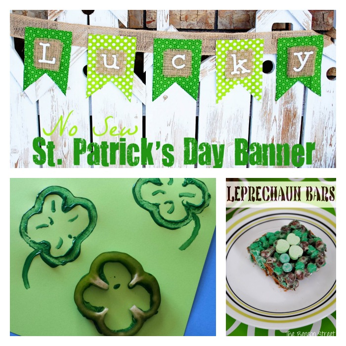 Awesome St. Patrick's Ideas at thebensonstreet.com.jpg