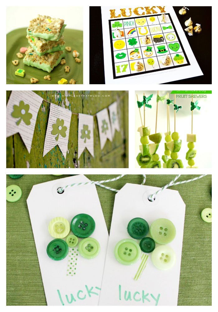 Lucky St Patrick's Ideas at thebensonstreet.com.jpg