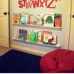 Reading Nook: 45 Days of Back to School