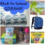 School Essentials: Back to School Series